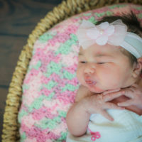 Newborn tips for the first week