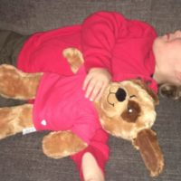 4 Tips to Overcome Toddler Slesep Regression