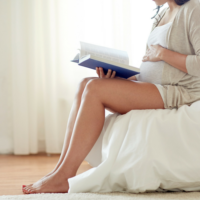 35 things to do during your pregnancy while you wait and nest
